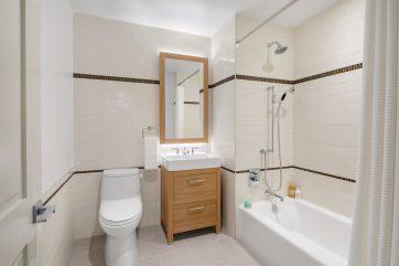 The Secondary Bath